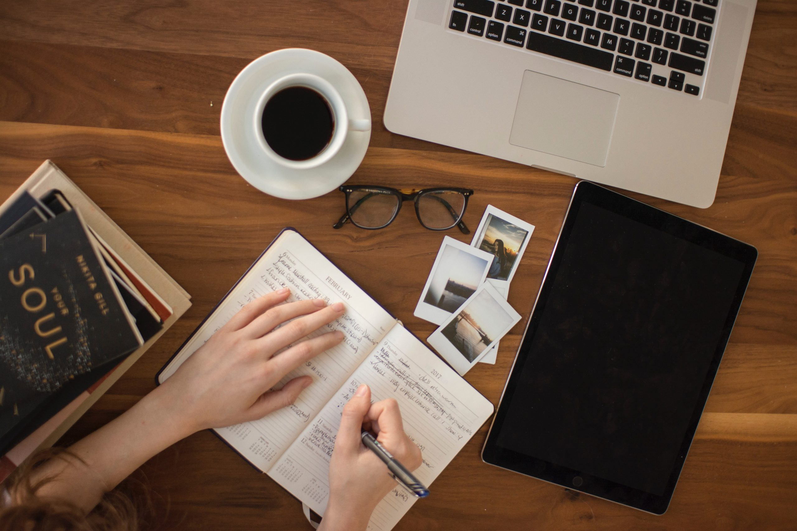 Why Do Businesses Employ Content Writers